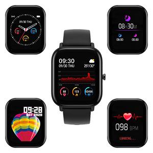 multi watch faces