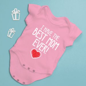 best mom ever 1st mothers day tee shirts mothers day baby boy outfit mothers day baby girl outfit