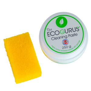 EcoGurus Cleaning Paste Image 1
