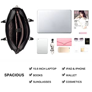 Feature 3 of laptop bag