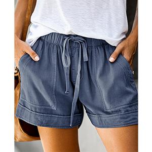 women shorts summer shorts for women comfy shorts for women Comfy Shorts  woman shorts