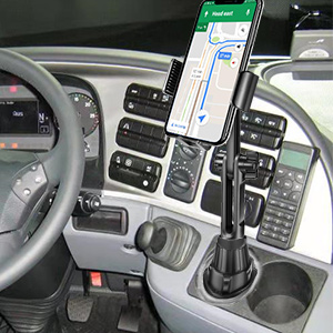 cup holer phone mount