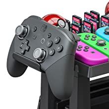 display your nintendo switch