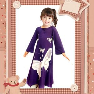 purple holiday travel dress