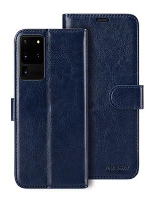 Samsung galaxy S20 Ultra wallet case
