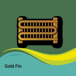 Golden Fins Technology