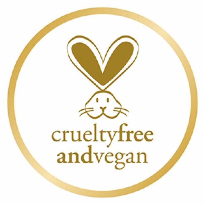 vegan and cruelty free