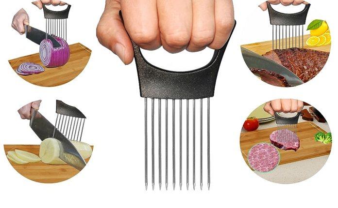 Multi-function kitchen tool
