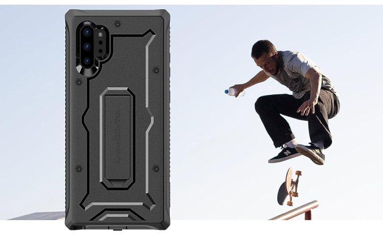 Heavy duty Samsung Galaxy Note 10 Plus Case