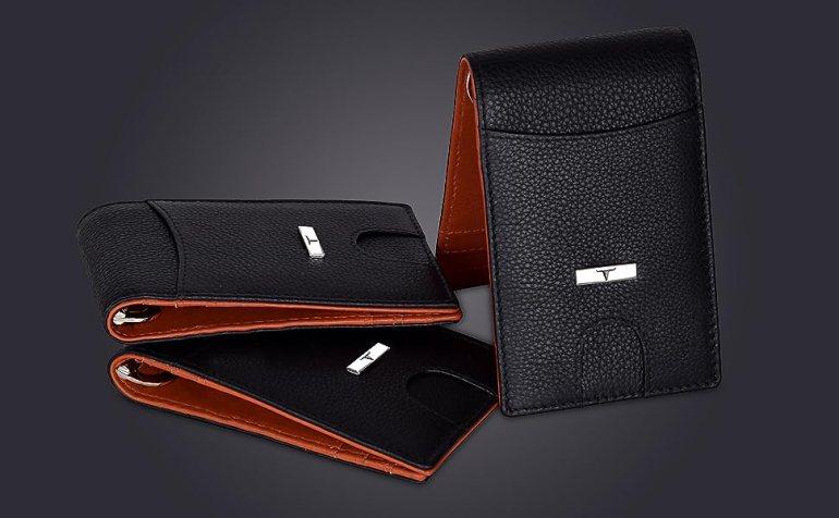 Wallets for men, Leather wallets , cool wallets , money clip wallet, mens wallet leather