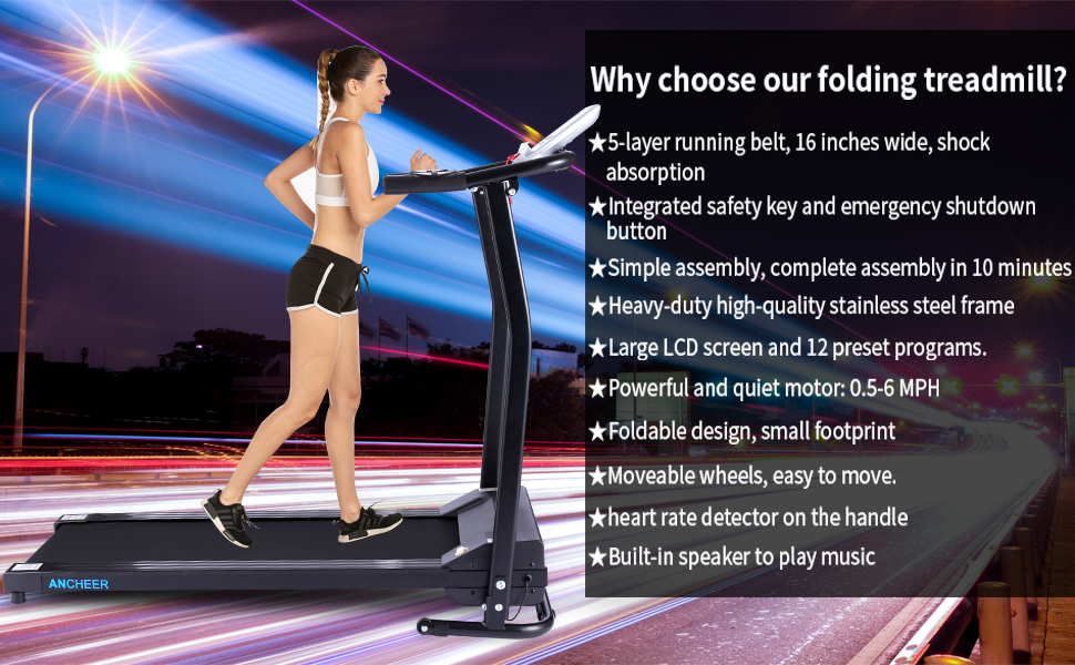 treadmill 77