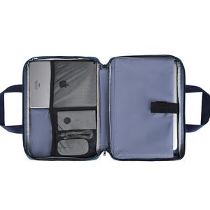 11.6-13 inch briefcase with organizer