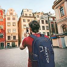 Backpack For Travel