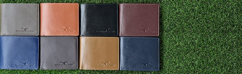 Wallets for men , Leather wallets , mens wallets leather , cool wallets , mens purse , blue wallet