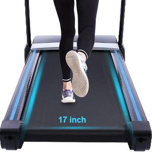 fitness treadmill
