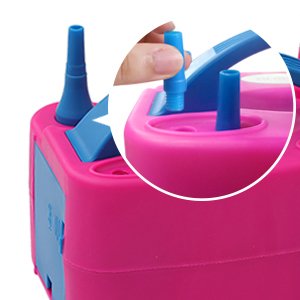 easy to use balloon pump