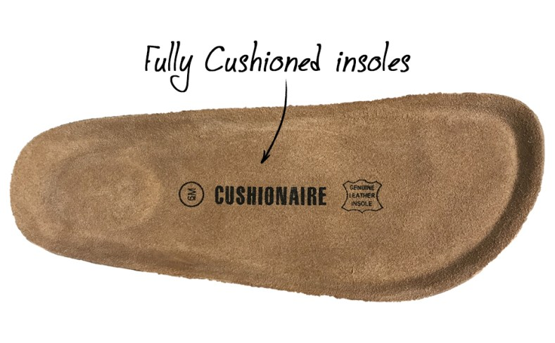 Fully Cushioned Insoles