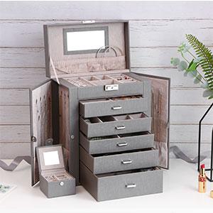 jewelry box large