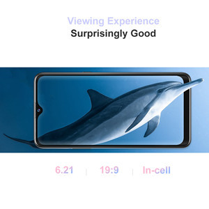 big screen cell phone