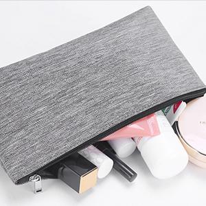 bonus cosmetic bag