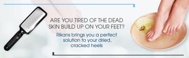 Foot Rasp