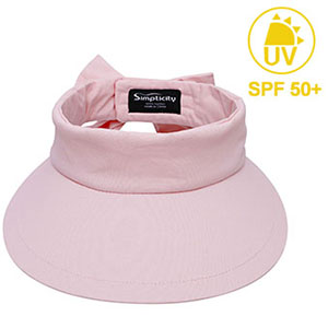 sun protection visor