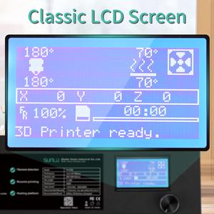 SUNLU 3D PRINTER S8