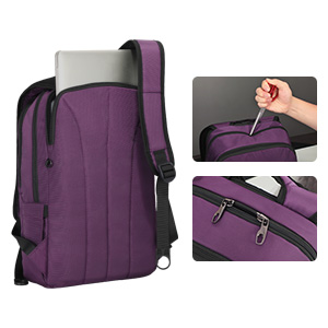Anti Theft Backpack for women