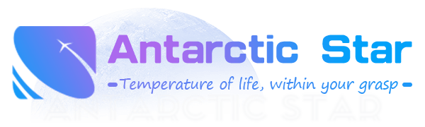 Antarctic Star Refrigerator
