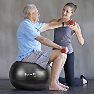 Physical Therapy Ball