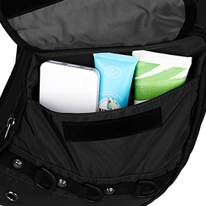 Front Small Pocket