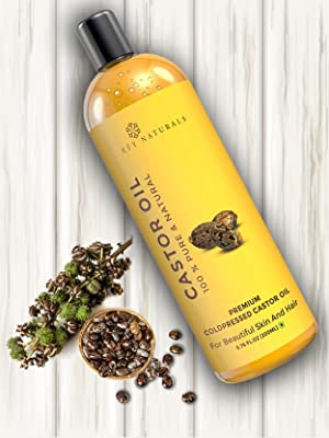 coldpressed castrol oil