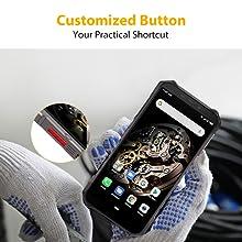 ulefone armor x5 unlocked rugged phones
