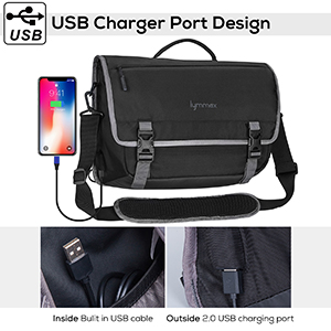 USB Charger Port