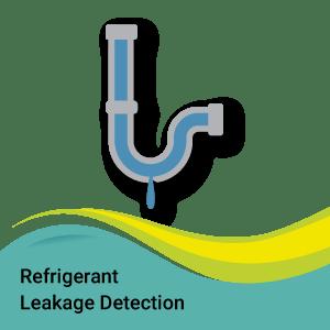 Refrigerant Leakage Detection