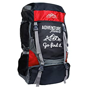 MOUNT TRACK, MOUNTAIN TRACK BACKPACK, BAGS, TRAVEL BAGS