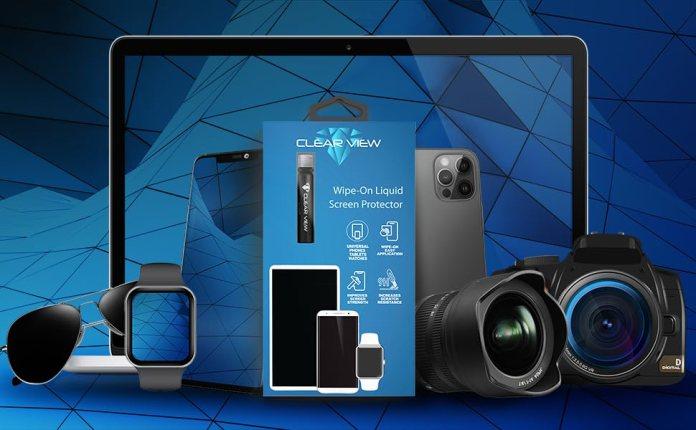 liquid glass screen protector insurance iPhone 12 pro Mac note 10 plus s21 ultra plus  nano
