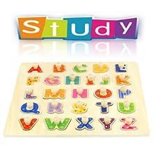 Alfabeto Giocattoli