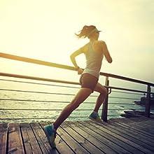 For Running