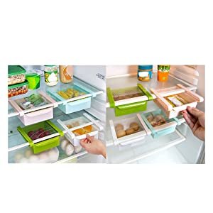 shelf organizer for kitchen pantry unique kitchen items for home fridge storage containers
