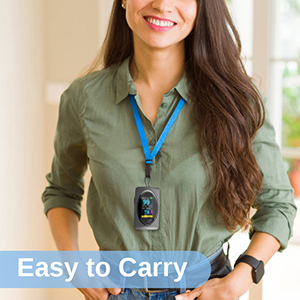 easy to carry