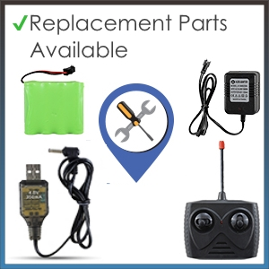 replacement part available