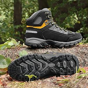 men hiking boots