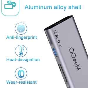 Aluminum-alloy Body  Case