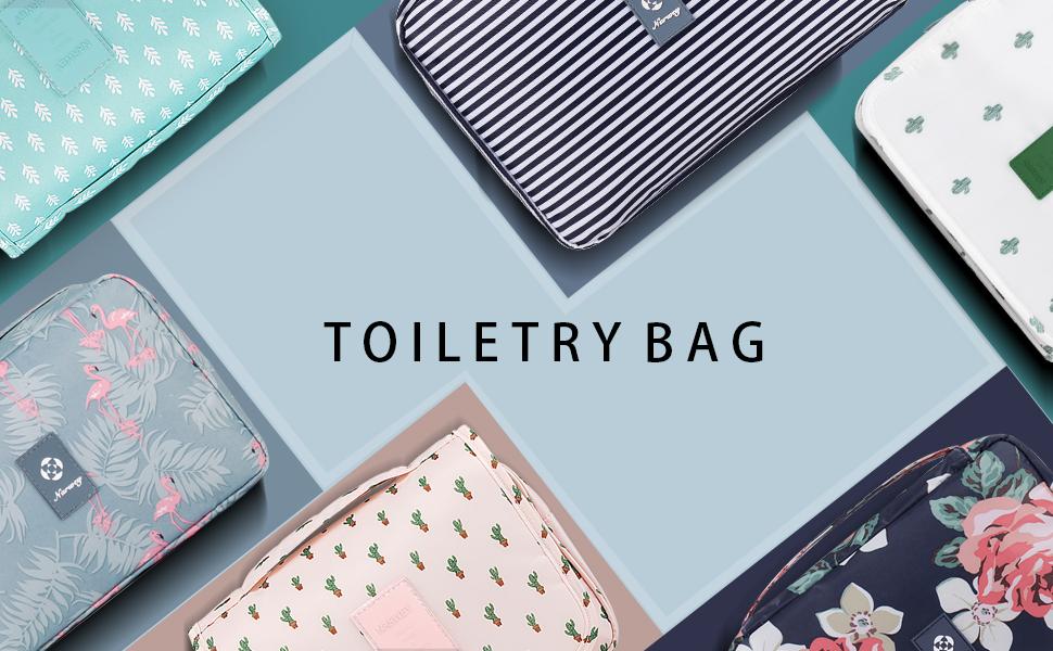 Narwey Toiletry Bag