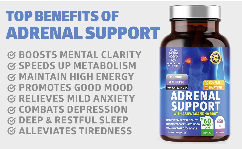fatigue supplement
