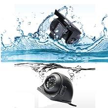 IP69 Waterproof Camera