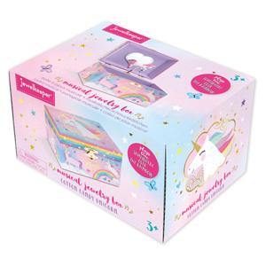 musical jewelry box, unicorn gifts for girls, music box, jewelry box for girls