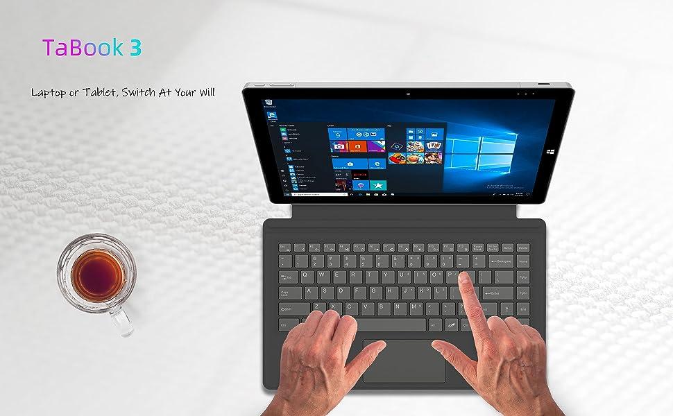 2in1 laptop