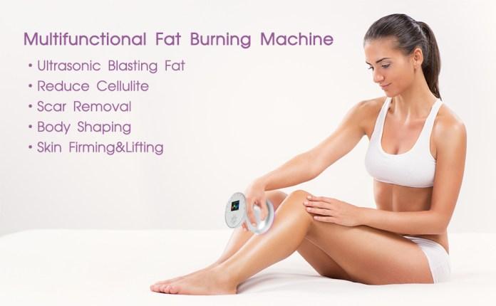 fat burning machine weight loss massager